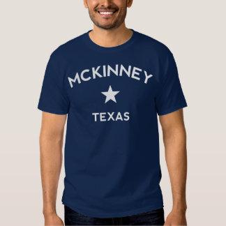Camiseta de McKinney Tejas