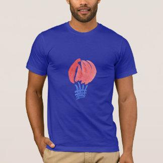 Camiseta de Men del balón de aire