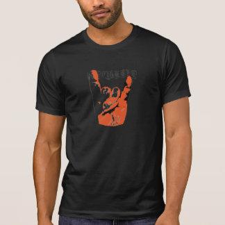 Camiseta de Metalcore