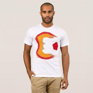 Camiseta de moda de DC del clan del rocío