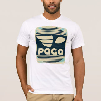 Camiseta de moda de la original de PAGA