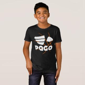 Camiseta de moda de PAGA