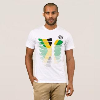 Camiseta de moda de PAGA Jamaica