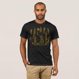 Camiseta de moda del CLAN del ROCÍO