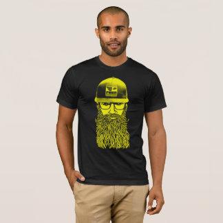 Camiseta de moda del inconformista de PAGA