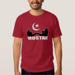 Camiseta de Mostar