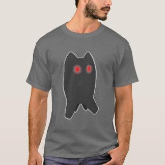 Camiseta de Mothman (oscura)