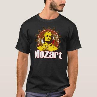 Camiseta de Mozart
