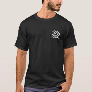 Camiseta de MTB