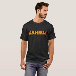 Camiseta de Namibia
