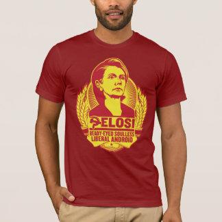 Camiseta de Nancy Pelosi