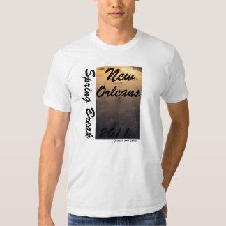 Camiseta de New Orleans 2011 GLR de las vacaciones