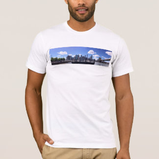 Camiseta de New York City