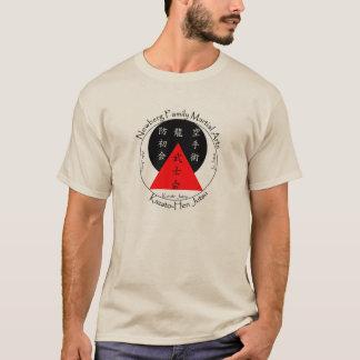 Camiseta de NFMA