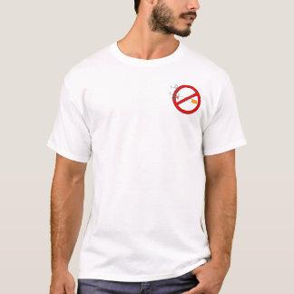 Camiseta De no fumadores