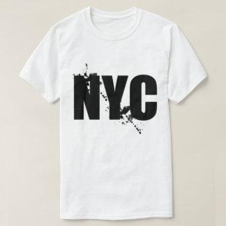 Camiseta de Nueva York, camiseta de NYC, camiseta