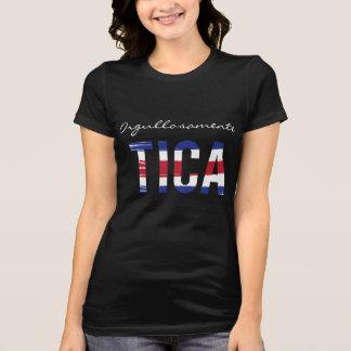 Camiseta de Orgullosamente TICA