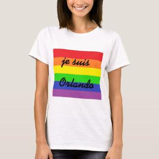 camiseta de Orlando de los suis del je