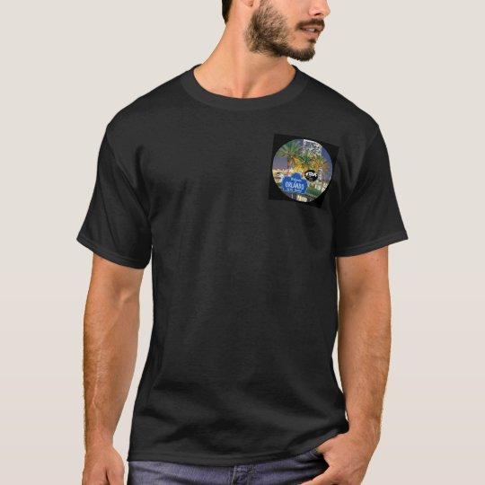 Camiseta de Orlando la Florida