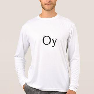 Camiseta de Oy