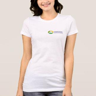 Camiseta de Pamusha