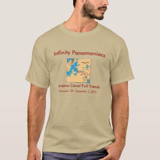 Camiseta de Panamaniacs del infinito (2)
