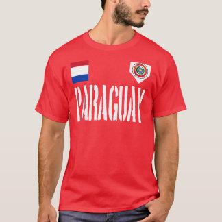 Camiseta de Paraguay