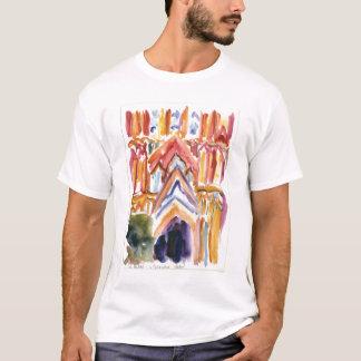Camiseta de Parroquia del La