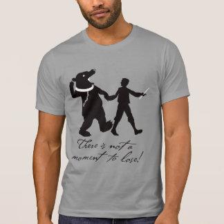 Camiseta de Patrick O'Brian no un momento a perder