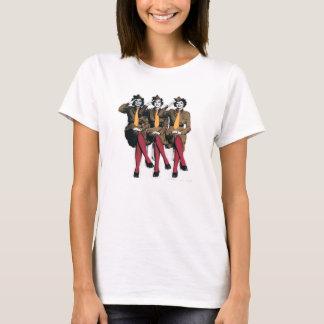 Camiseta de Patti-Maxine y de Laverne