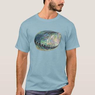 Camiseta de Paua Shell