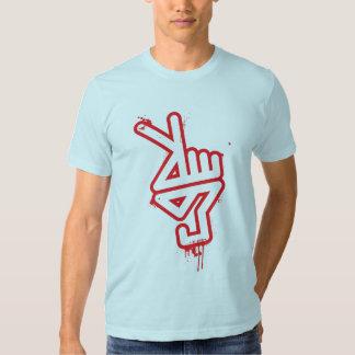 Camiseta de PeaceHand (hombres)