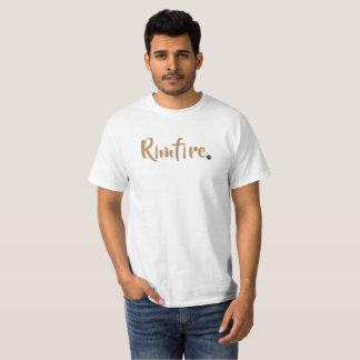 Camiseta De percusión lateral