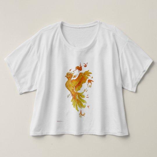 Camiseta de Pheonix