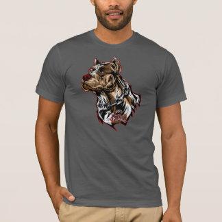 Camiseta de Pitbull