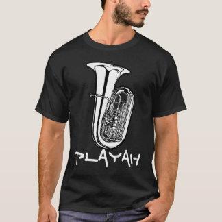 Camiseta de Playah de la tuba (jugador) -