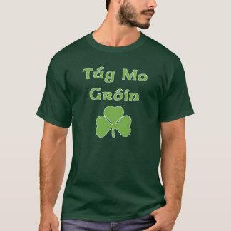 Camiseta de Pog MES Thoin de la ingle del MES del