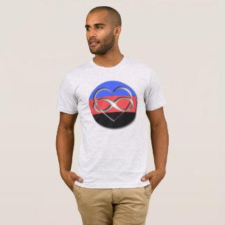 Camiseta de POLYAMORY