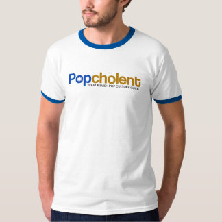 Camiseta de Popcholent