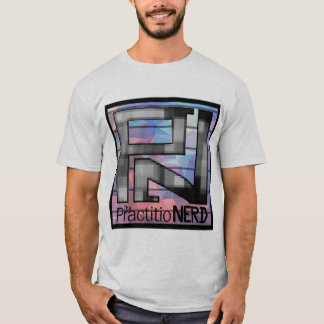 Camiseta de PractitioNERD del juego