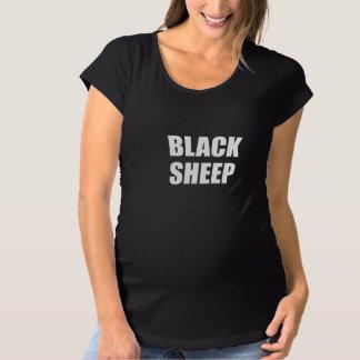 Camiseta De Premamá Ovejas negras
