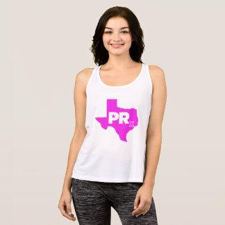 Camiseta de PRx
