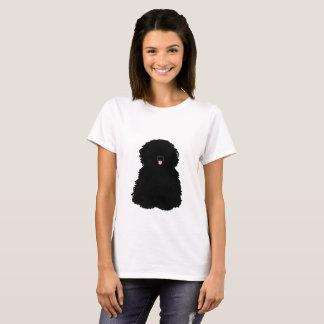 Camiseta de Puli