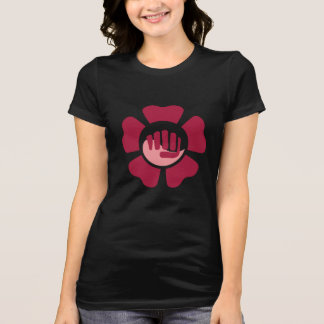 Camiseta de PunchFlower