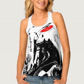 Camiseta de Racerback