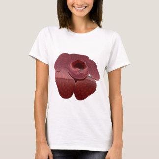 Camiseta de Rafflesia, señora