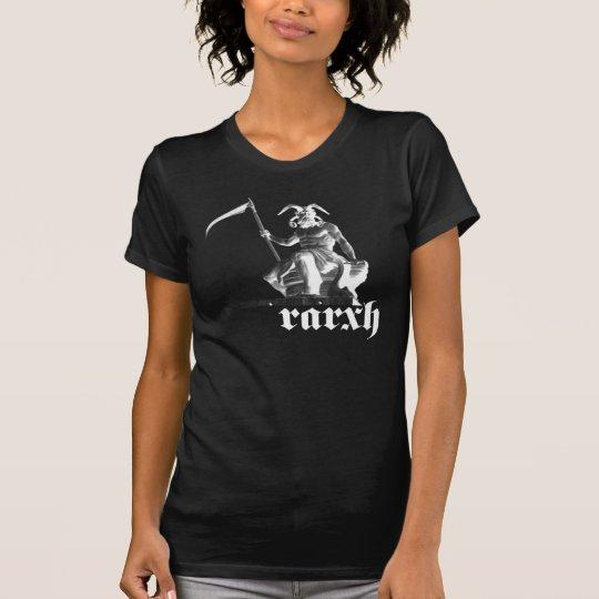 Camiseta de Rarxh Tartarus y de otras señoras de