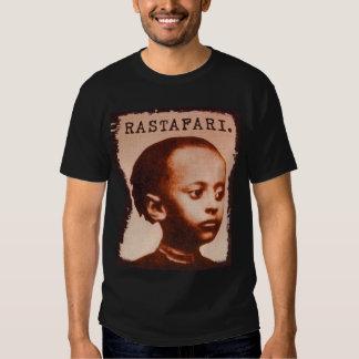 Camiseta de Rastafari