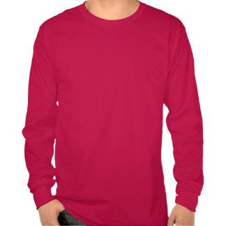 Camiseta de Remera del corazon del en MI de Hanes