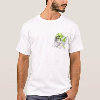 Camiseta de Renault 4